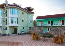 Фотография отеля Vorobyinoye Gnezdo Hotel