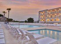 Фотография отеля Barcelo Ponent Playa