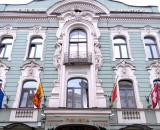 Helvetia Hotel & Suites