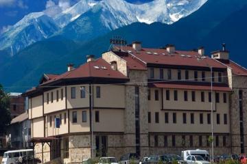 Отель Hermes Болгария, Банско