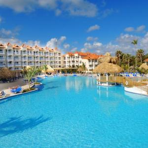 Occidental Caribe (4*)