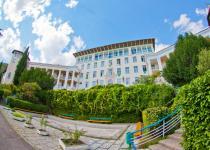 Фотография отеля Горный санаторий