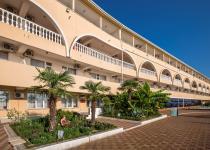 Фотография отеля Горный воздух
