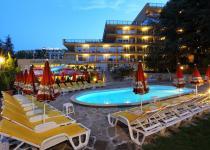 Фотография отеля Gradina