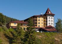 Фотография отеля Grand Hotel Velingrad