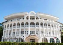 Фотография отеля Отель Дельфин