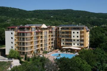 Отель Joya Park Complex Болгария, Золотые пески