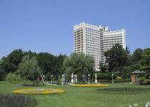 Фотография отеля Dobrudja