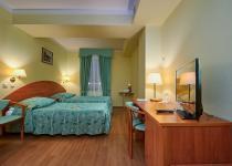 Фотография отеля Достоевский
