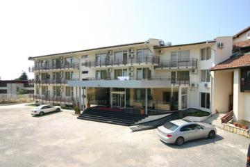 Отель Elit Palace & Spa Болгария, Балчик