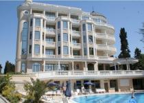 Фотография отеля Ostrova Spa - Hotel
