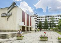 Фотография отеля Звездный