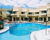 Bungalows Barranco Hotel