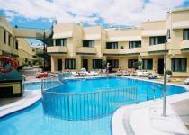 Фотография отеля Bungalows Barranco Hotel