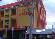 Фотография отеля Hotel Adler