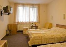 Фотография отеля Ikonomov Spa