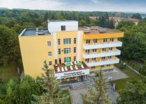 Фотография отеля Санаторий им. академика И. П. Павлова