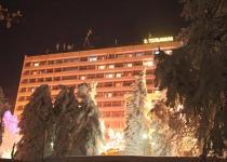 Фотография отеля Санаторий имени Тельмана