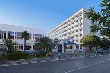 Отель Интер-Сухум Абхазия, Сухум