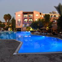 Basilica Holiday Resort