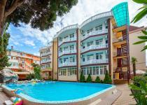 Фотография отеля Гостиничный комплекс Кипарис