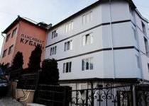 Фотография отеля Пансионат Кубань