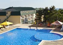 Фотография отеля Кубань