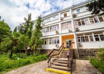 Фотография отеля Лазаревское