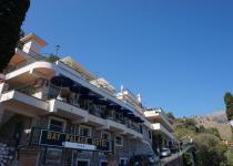 Фотография отеля Bay Palace Hotel