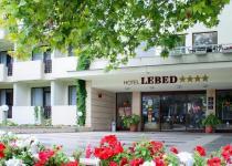 Фотография отеля Lebed