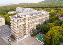 Фотография отеля Лесная Поляна