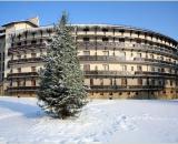 Лечебно-рекреационный курортный комплекс «ШАЛЕ ГРААЛЬ»