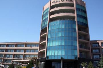 Отель Lilia Болгария, Золотые пески