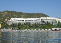 Фотография отеля Пансионат Канака-Луч