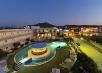 Фотография отеля Bayside Hotel Katsaras