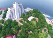 Фотография отеля Малая Бухта