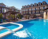 Marinus Hotel Complex