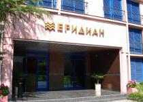 Фотография отеля Меридиан