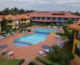 Baywatch Resort Goa