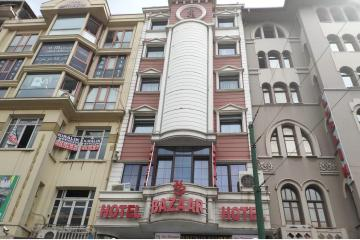 Отель Bazaar Турция, Стамбул