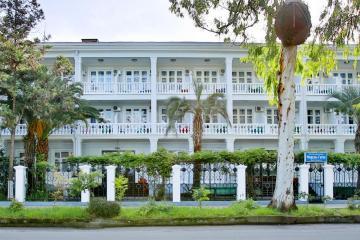 Отель Мидель-Гагра Абхазия, Гагры
