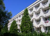 Фотография отеля Мисхор санаторий