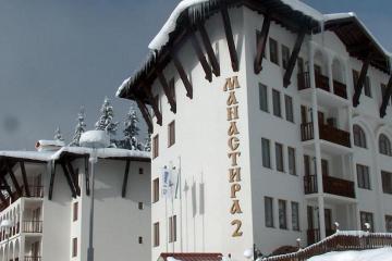 Отель Monastery II Болгария, Пампорово