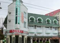 Фотография отеля Москва