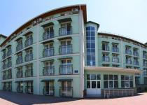 Фотография отеля Мечта санаторий