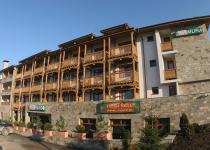 Фотография отеля Mura