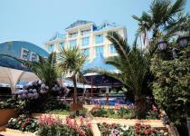 Фотография отеля Отель Оазис