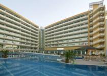 Фотография отеля Grand Hotel Oasis - Sunny Beach