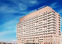 Фотография отеля Охтинская