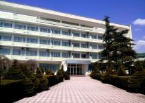 Фотография отеля Санаторий Первомайский